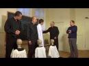 Луи Си Кей узнает всё о Католической Церкви