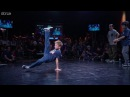 12 year old bboy Grom at Groove Session 2017 ► stance