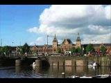 Claude Ciari - Amsterdam Sur Eau (