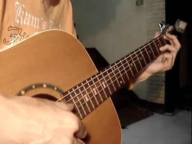 Jingle Guitar Pro 5 ( Cover Guillaume Simon )