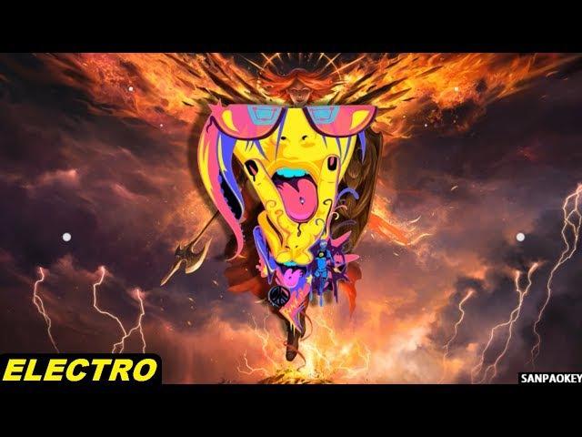 Crazy Frog - Axel F (STVW Mountblaq 2k17 Festival Edit)