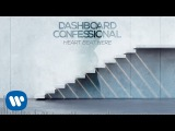 Dashboard Confessional Heart Beat Here (Official Audio)