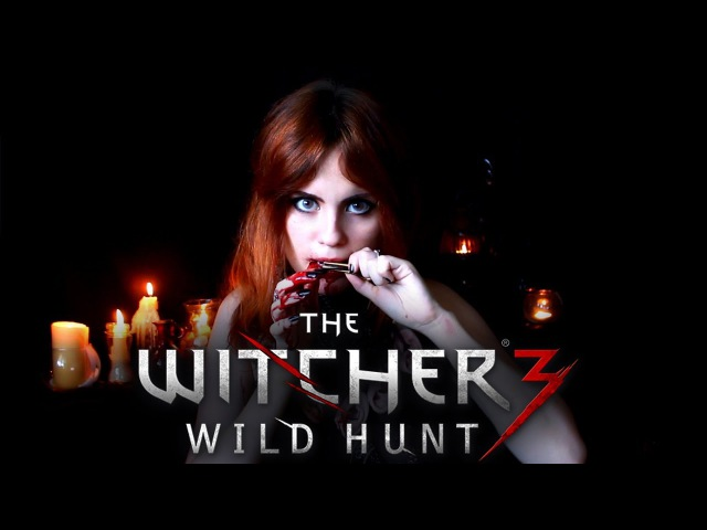 Ladies of the Woods The Witcher 3 Wild Hunt Gingertail Cover