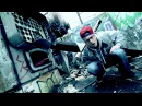 Karess feat. Mike Bars DJ Hoppa - 24/7 (All Day) [Official Music Video]
