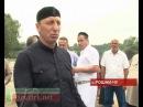 Открыт новый мост в селе Рошни Чу Чечня