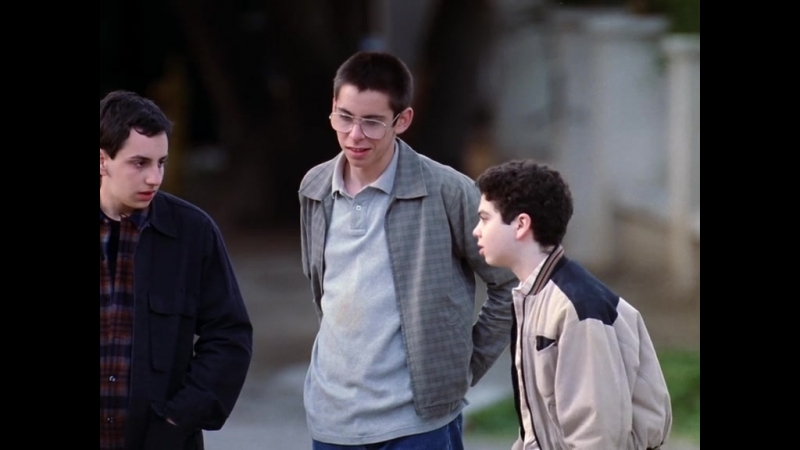 Freaks and Geeks s1e1