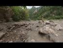 Дагестан туристический Карадахская теснина Гунибский водопад Горный Ботанический Сад