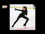 Alina Zagitova - Новая модель | New Model (02/2017)