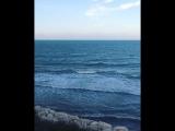О море, море... Sidi Bou Said