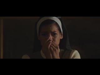 Проклятие Аннабель: Зарождение зла (2017) HD