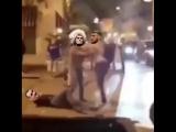 Конор МакГрегор, Тони Фергюсон и Хабиб Нурмагомедов | Уличные разборки в Лас-Вегасе