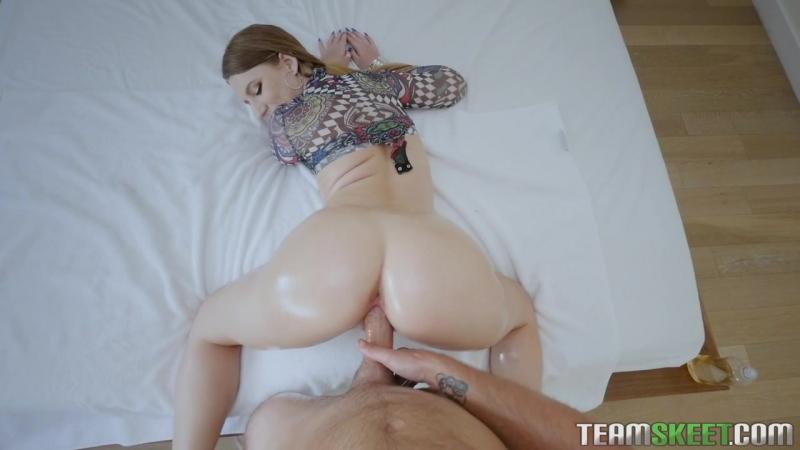 Jayden Black Salfetka HD21+ HD 720, Big Ass, Blowjob, Bubble Butt, Deepthroat, Natural Tits, Oil, Teen, New