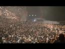 Фанаты самостоятельно поют без Бейонсе