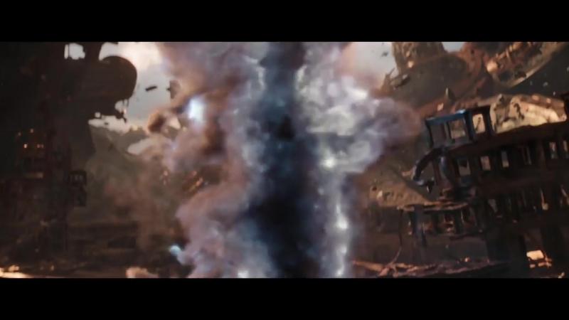 мстители война бесконечности фильм 2018 русский трейлер » Freewka.com - Смотреть онлайн в хорощем качестве