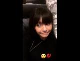 Instagram Stories Нины Добрев