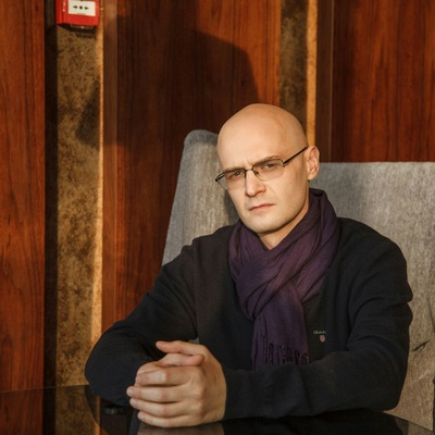 Григорий Русиков
