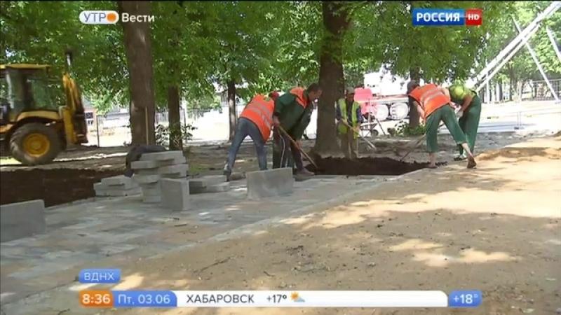 Вести-Москва • Вести-Москва. Эфир от 3 июня 2016 года (08:35)