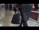 SEXY Lady BIG POPA Очень сексуальная Леди с приятными формами Part Three 11.12.17