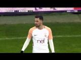 kayserispor 1-3 Galatasaray 2.Yarı 22.01.2018...