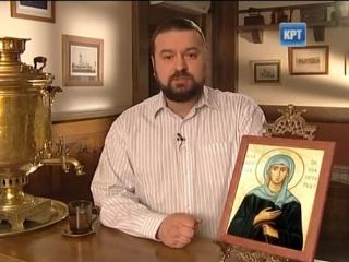 """Ксения Петербургская - . (из цикла """"День ангела"""")"""