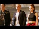 ШАНХАЙСКИЙ ПЕРЕВОЗЧИК S.M.A.R.T. Chase Трейлер (2018) Орландо Блум Боевик Фильм HD
