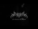 Azarath - For Satan My Blood