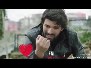 Elvin Mirzezade - Dushun Meni 💖💖 Arzu Nagizadeh 💖💖.mp4