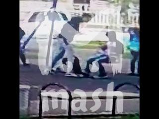 В Краснодаре мужчина избил 9-летнего мальчика на глазах у детей и взрослых