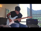 Jason Kui  MORNING BREEZE feat. Rafa De la Garza (Playthrough)
