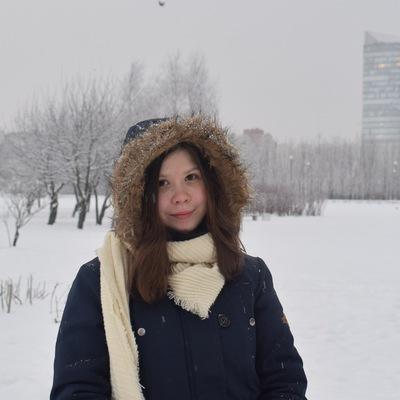 Мария Полубесова