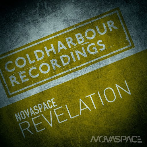 Novaspace альбом Revelation