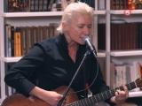 Диана Арбенина выступила на вечере памяти Иосифа Бродского в Нью-Йорке