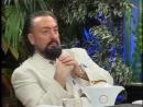 SN. ADNAN OKTAR'IN GAZİANTEP OLAY TV RÖPORTAJI (2010.04.06)