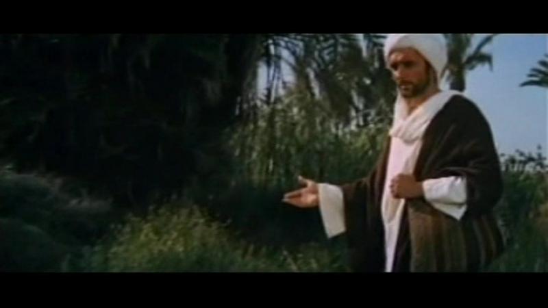 1977 - Послание (Мухаммад - посланник Бога) / The Message (Al-risalah)