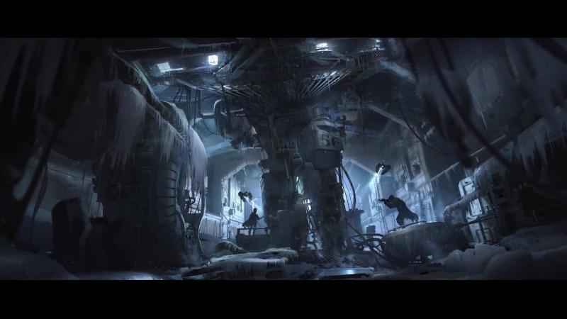 Midwinter Entertainment Reveals New Game Scavengers