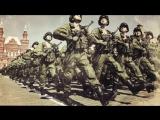 О Российской АРМИИ глазами иностранца