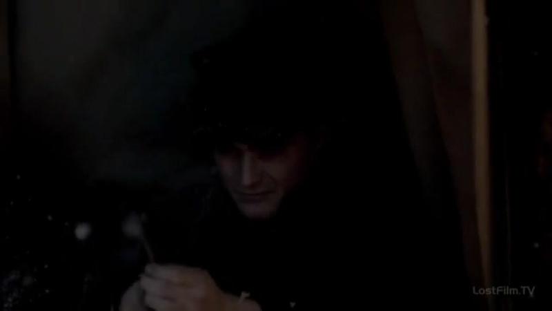 Записки юного врача 2 сезон 1 серия LostFilm 720HD