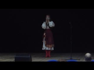 Толмачова Оля + Вербовая дощечка