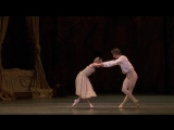 Балет Манон / Jules Massenet. Manon Kenneth MacMillan – ROH (London, 03.05.18), act 2