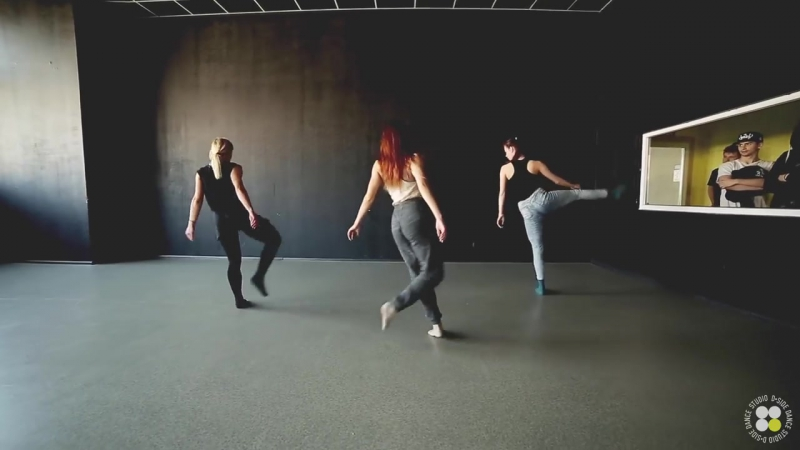 Son Lux Lost It To Trying Contemporary Choreography by Anya Edynak dance studio