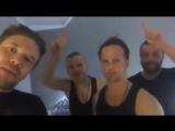 The Rasmus, окончание российского тура