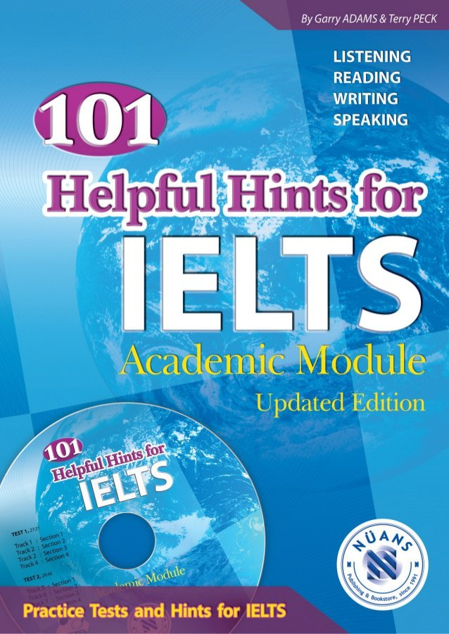 helpful hints ielts academic module