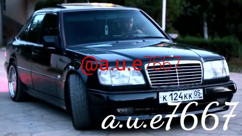 Merсedes-BeW124 AMG - автомобиль ТА! Вечная классика_00_2047_9206_01.mp4