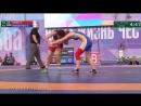 WW 57kg 1/4 Enkhbat - Khoroshatseva