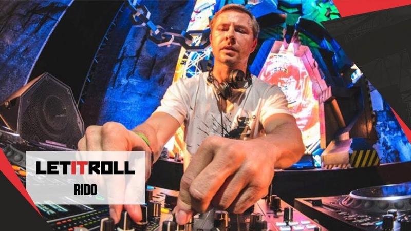 RIDO - Let It Roll Open Air 2017 (www.dabstep.ru)
