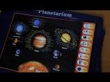 Видео обзоры игрушек - Интерактивный планшет
