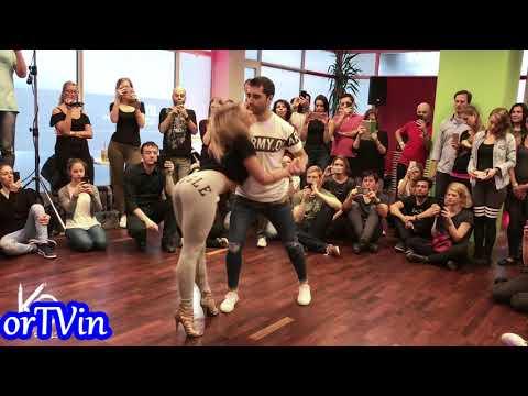 Музыка в машину 2018 хит! bachata dance top5