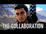 Tekken 7 – Коллаборация (Интервью разработчиков)