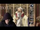 Ramzi реакція Деанон кліфф на третій сезон Повелитель Overlord 2 сезон 13 серія red