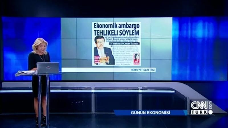 Günün Ekonomisi 27.09.2017 Çarşamba
